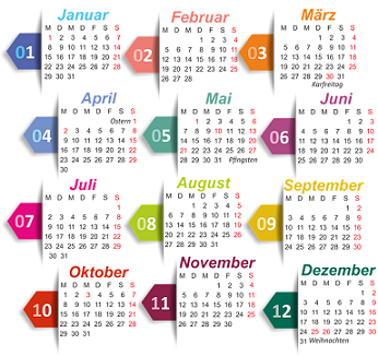 3 ways to implement SharePoint Calendar Overlay