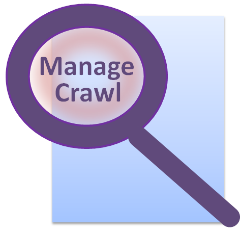 Search Service Application - Manage Crawl Rules